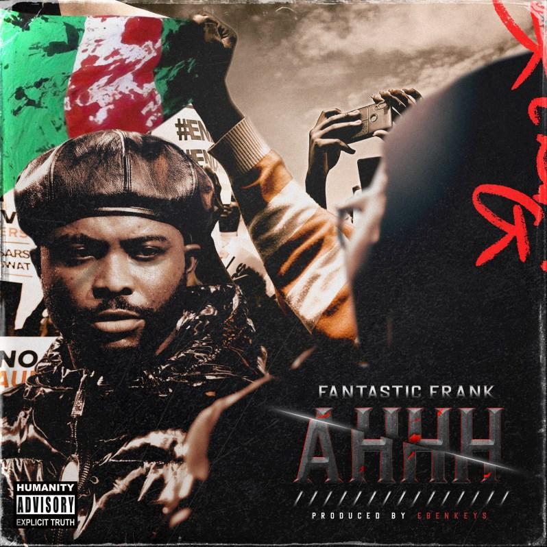 Street Pop: Fantastic Frank  - Ahh [Download Mp3]