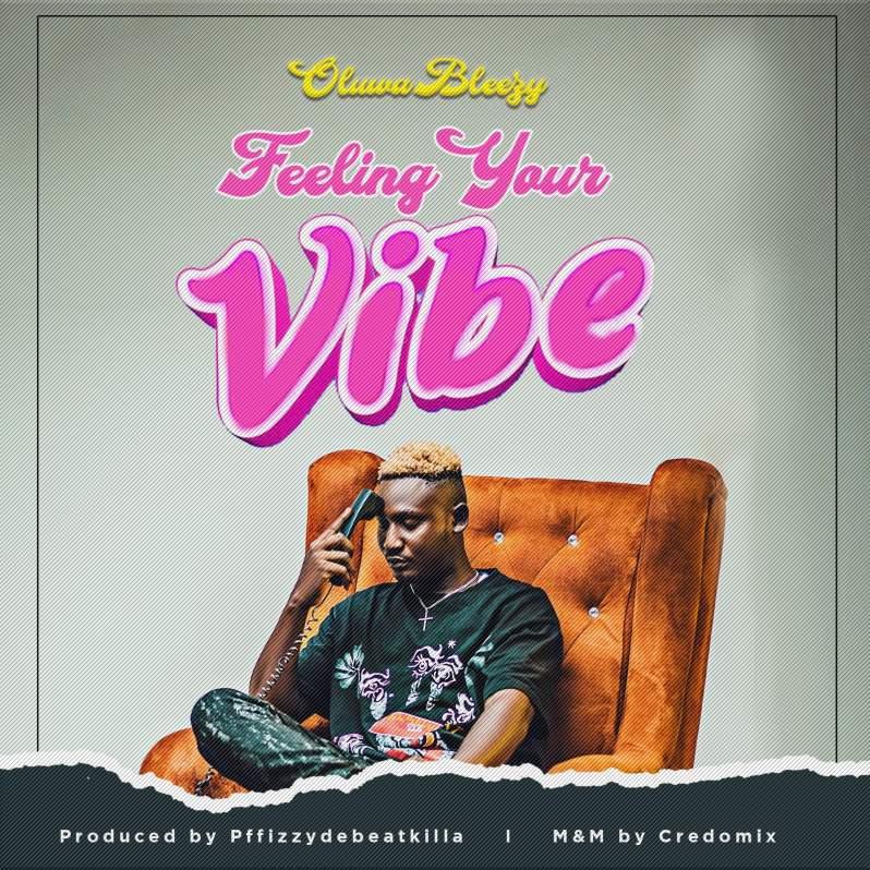 Oluwableezy Feeling Your Vibe