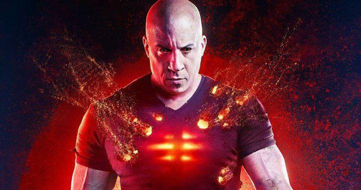 Bloodshot estrena en formato digital de forma anticipada