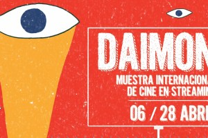 DAIMON: Festival de cine en streaming