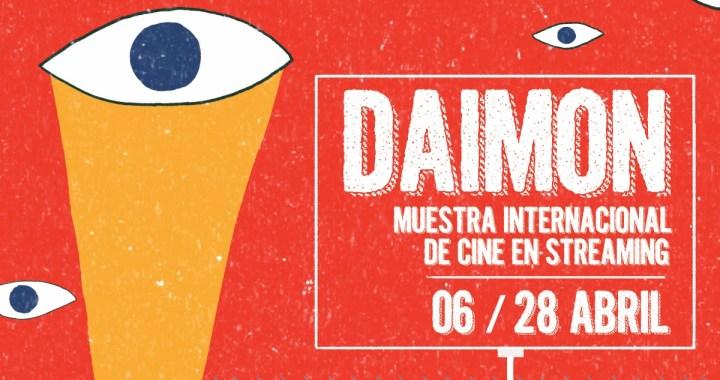 DAIMON: Festival de cine en streaming