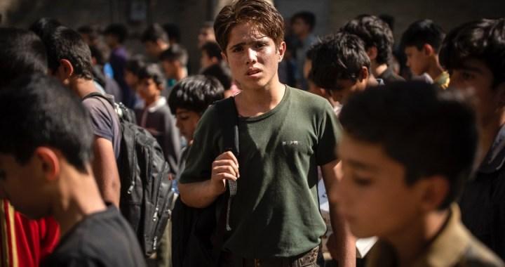 Los Hijos del Sol – 69ª muestra internacional de cine
