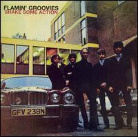 flaming groovies