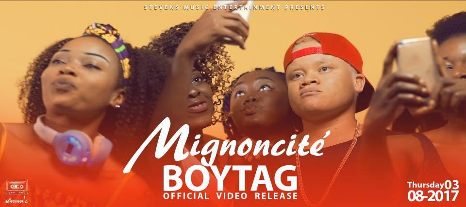 boy tag mignoncite