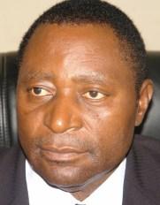 Ghogomu Paul Mingo
