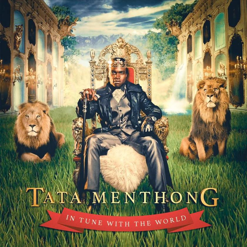 Tata Menthong Cover