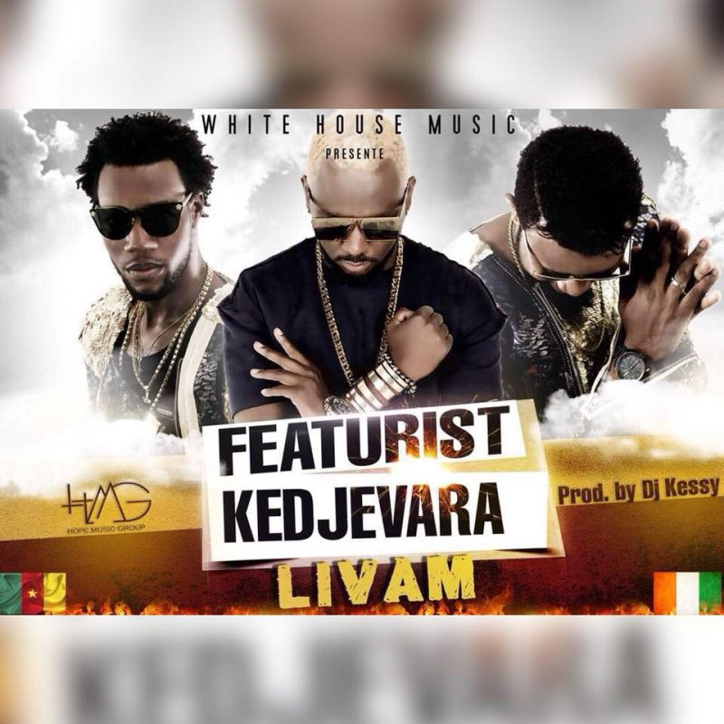 [Download Audio+Video][Hawt]: Featurist - Livam Featuring Kedjevara