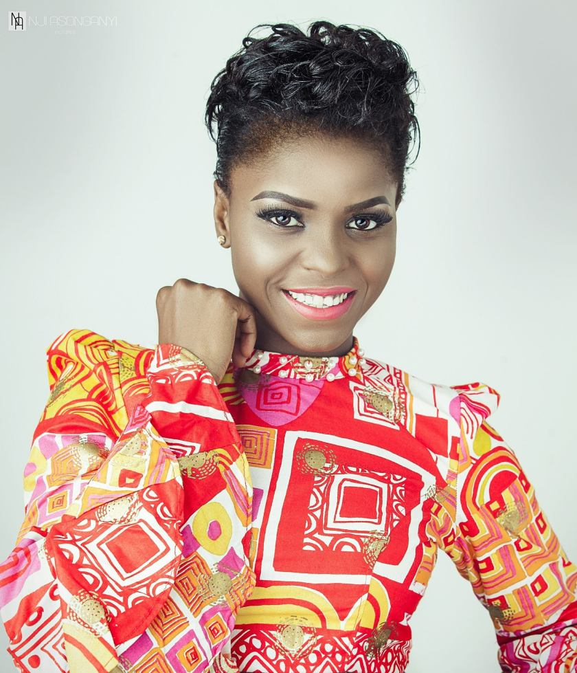 Daphne (Afrobeat Singer, Stevens Music and Entertainment)
