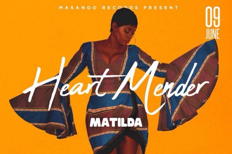 Matilda- Heart Mender