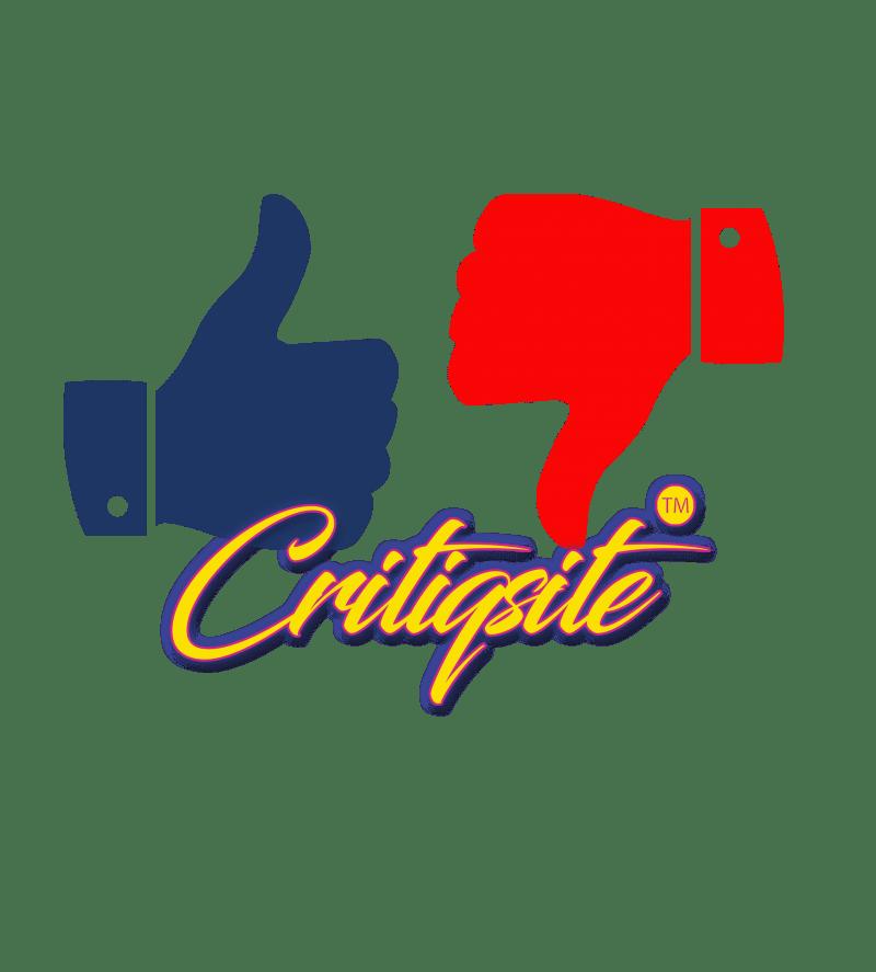 Critiqsite