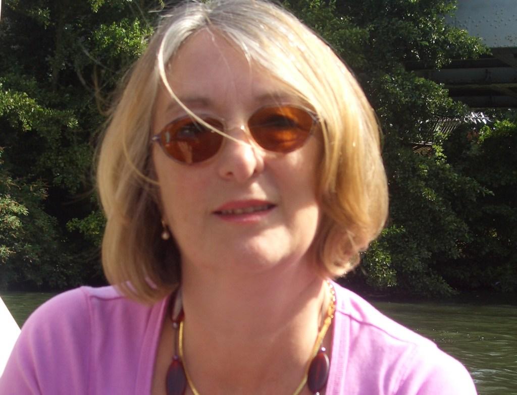 Professor Helen Allan