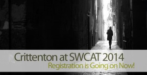 Crittenton to Present at SWCAT 2014