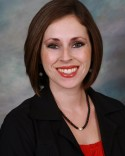 Tristyn Ingallinera, Vice President of Shelter Care Services, Crittenton Services