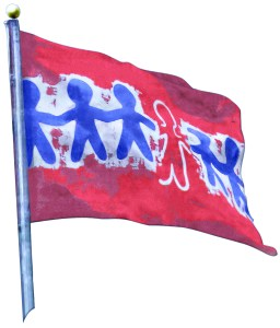 Children's Memorial Flag