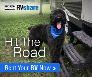 rv rental arizona pet friendly