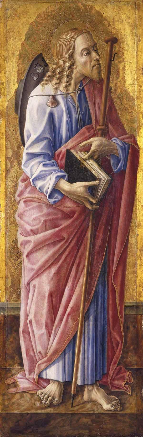 Ornament And Illusion Carlo Crivelli Of Venice Isabella