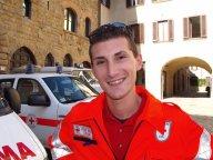 Festa Comitato Locale CRI Volterra – 2 ottobre 201 0