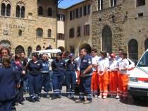 Giornata Mondiale Croce Rossa – 12-13 maggio 2007