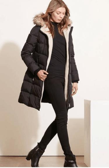 Casacos para o Inverno - Inverno em Nova York - Como comprar casacos - Crivorot Scigliano - personal stylist - personal shopper - Consultoria de Imagem