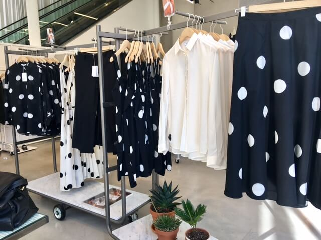 Do you like polka dots?-& Other Stories-New York-Marcia Crivorot -  personal shopper in New York - personal shopper in Westchester, NY - personal stylist in NY - personal stylist in Westchester, NY