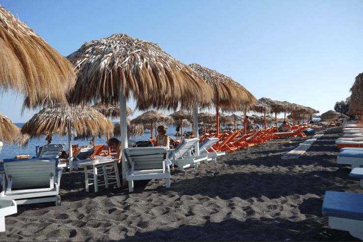 Greece Trip- Santorini - Marcia Crivorot
