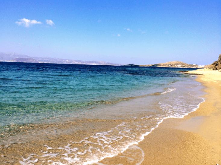 Greece Trip - Naxos - Marcia Crivorot