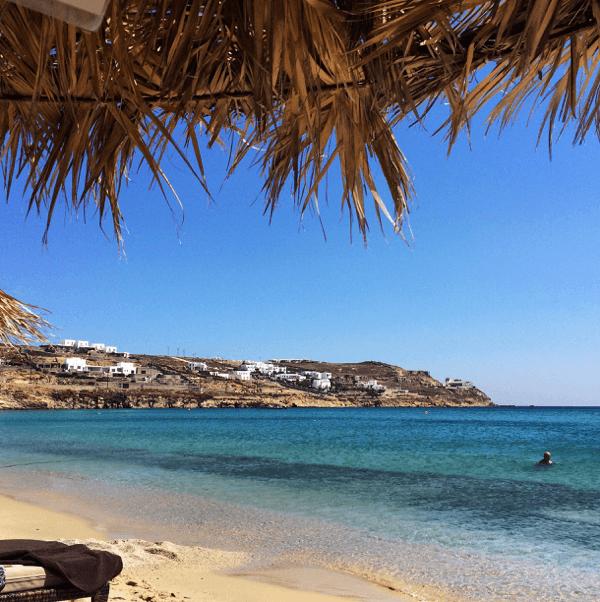 Greece Trip- Mykonos - Kalo Livados - Marcia Crivorot