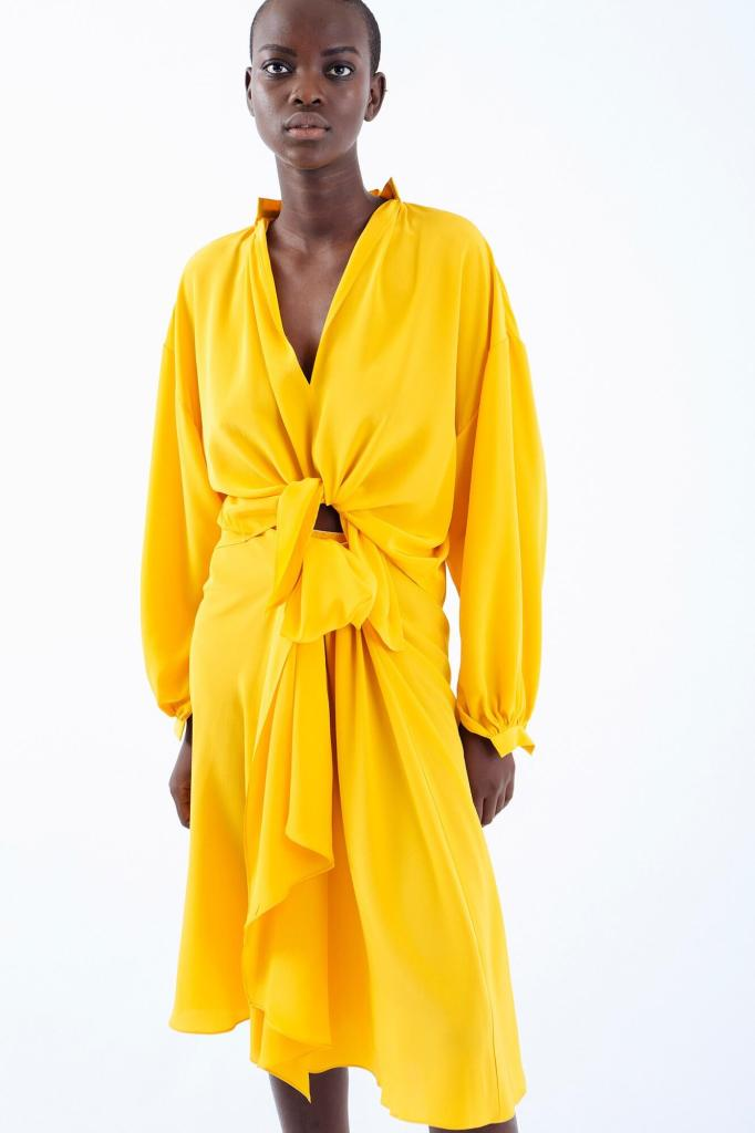 Tome Spring 2018 - Semana de Moda de Nova York - NYFW - Crivorot & Scigliano - Marcia Crivorot - Personal Stylist em NY- Tendencias
