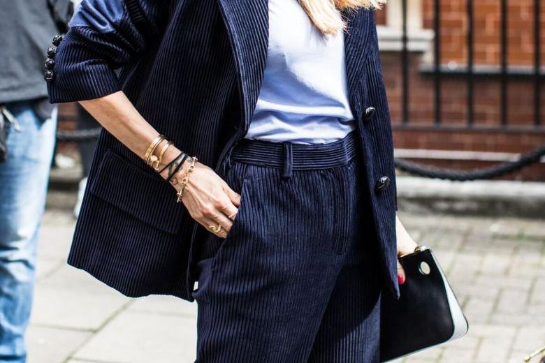 Veludo Cotelê-Fall 2017-Outono 2017-Nova York-tendência do Fall 2017-Crivorot Scigliano-Marcia Crivorot-personal Stylist em Nova York-personal stylist in Westchester NY-personal shopper in NY