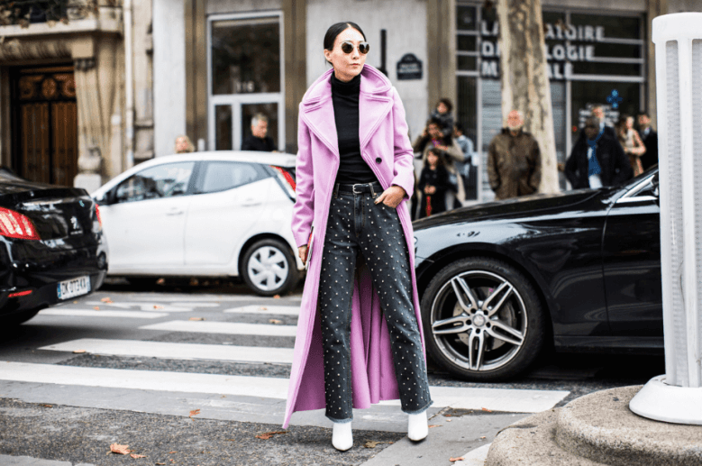 Inspiration for winter outfits- New York - how to get dressed during winter - coats- colors - Crivorot Scigliano - Marcia Crivorot - personal stylist in New York - personal shopper in New York - personal stylist in Westchester NY