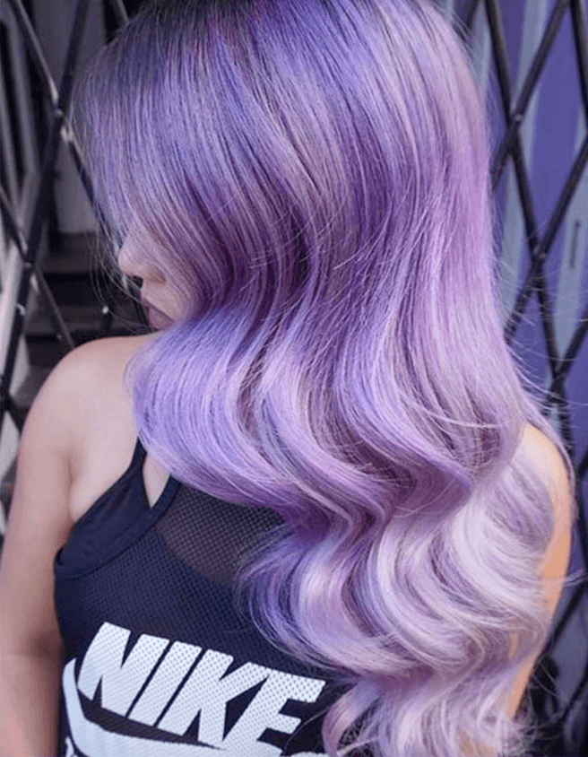 A Cor do Ano 2018 da Pantone: Ultra Violeta, NYFW, cor do ano 2018, Crivorot Scigliano, tendencia