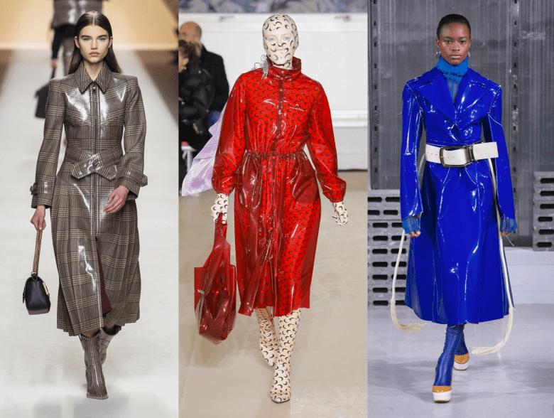 Tendencias das semana de moda, Tendências das Semanas de Moda - Outono Inverno 18/19, inverno 18, crivorot scigliano , NYFW, Fall Winter 2018/2019
