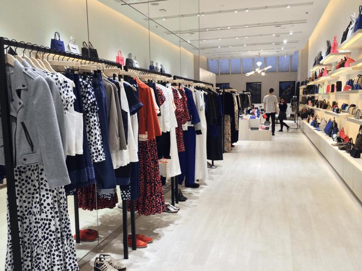 Rebecca Minkoff Soho Store, new Soho store, Soho, New York, personal stylist, personal shopper, personal stylist in NYC, personal stylist in Westchester  NY