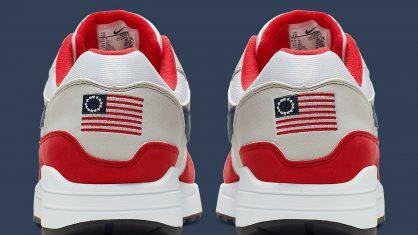 Representatividade sem Preconceitos, Nike, tenis Nike, Crivorot scigliano