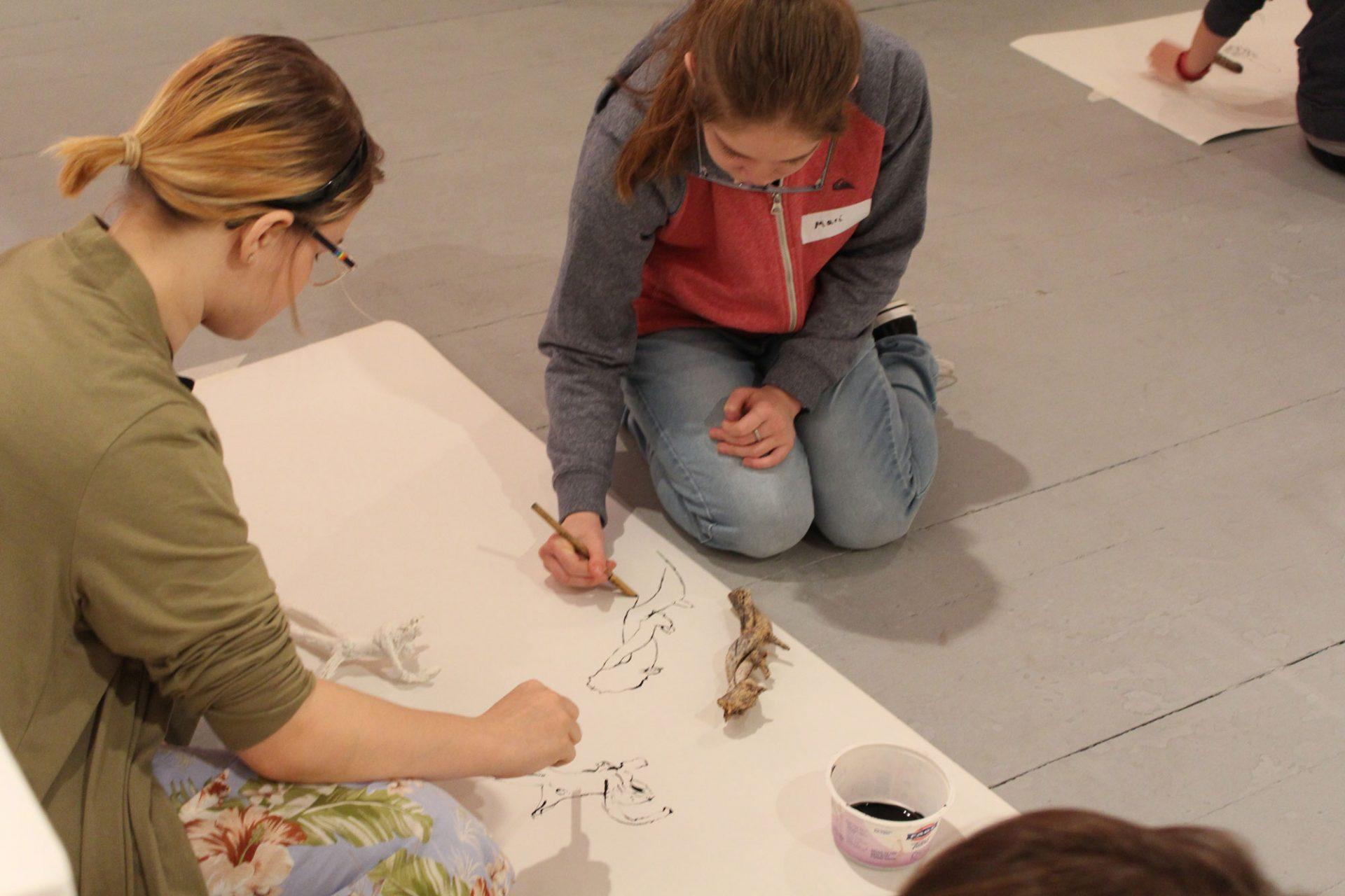 Ceramics design masterclass with Anne Gibbs