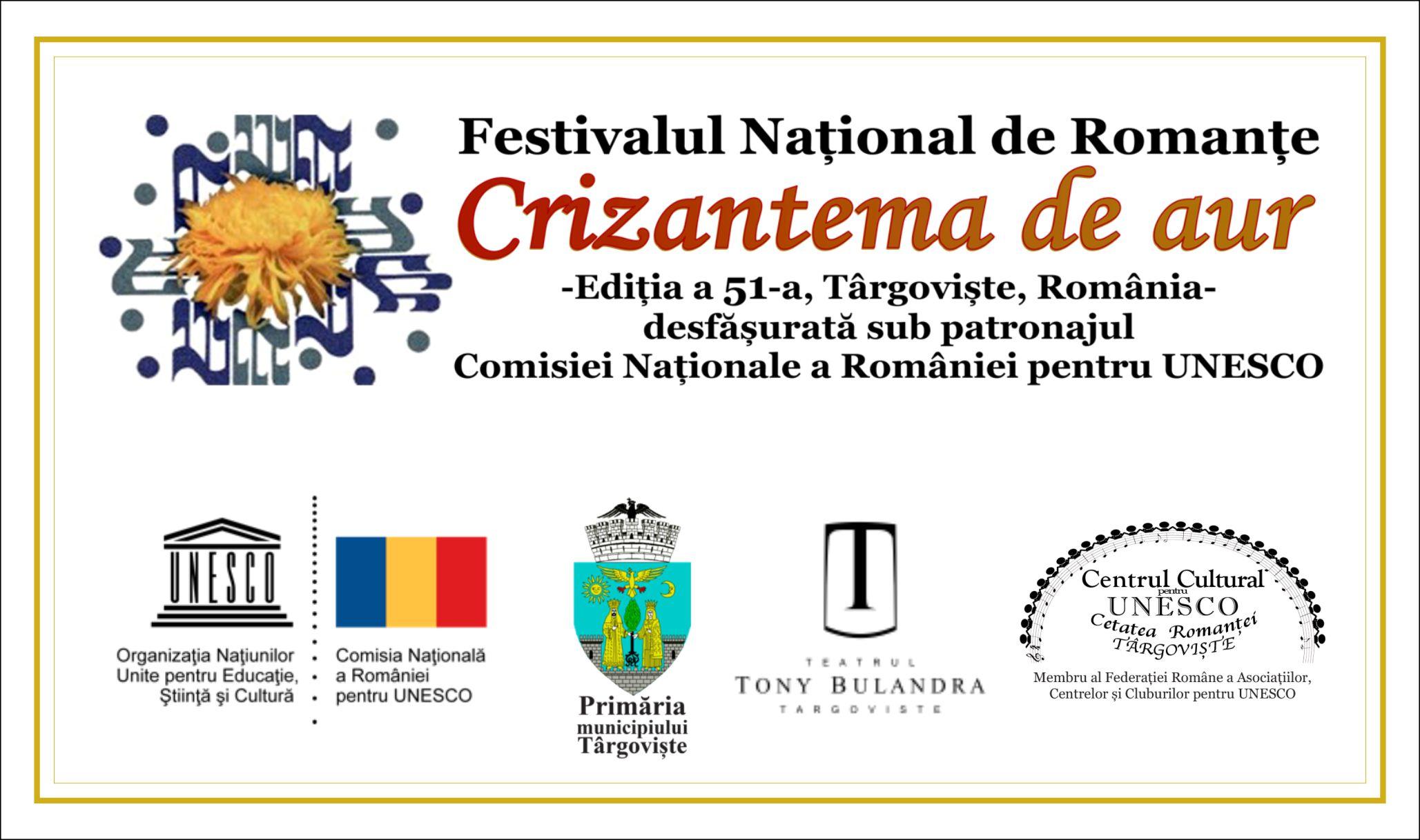 """Rezultatele preselecției naționale pentru Concursul de Creație """"Crizantema de Aur"""" 2018"""
