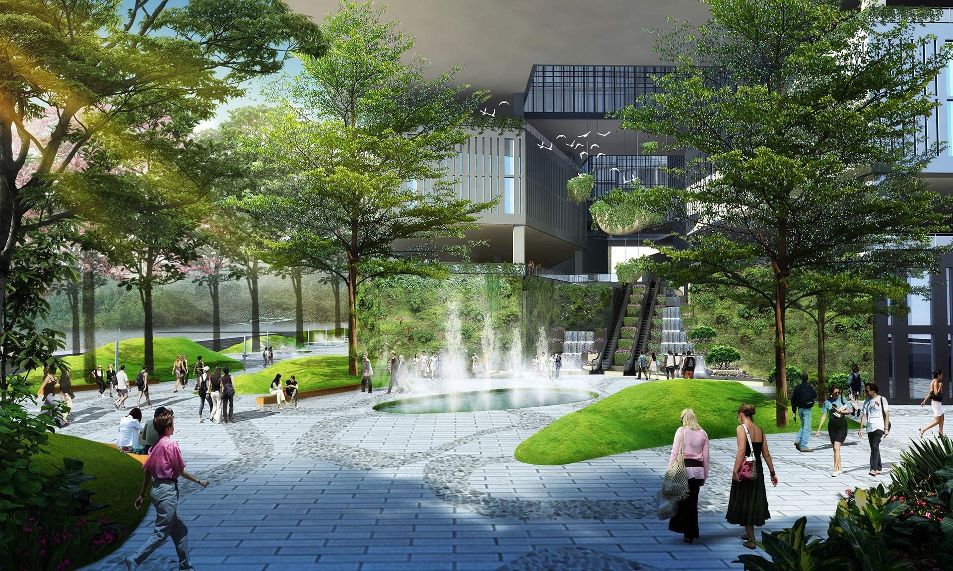Landscape Tn Design Knoxville