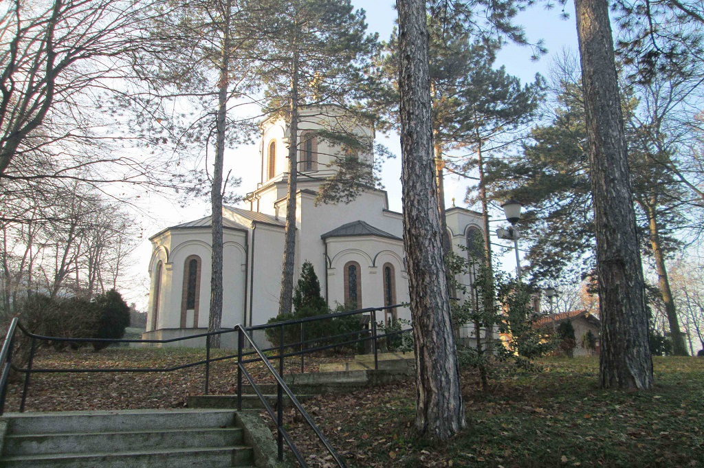 crkva rakovica