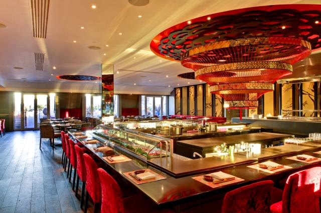 Most Authentic Japanese Restaurant London