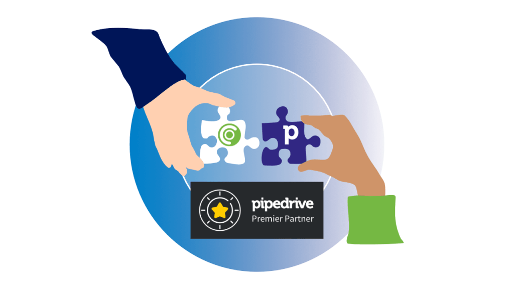 pipedrive premier partner