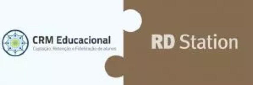 CRM Educacional: Integração CRM e Quero Bolsa