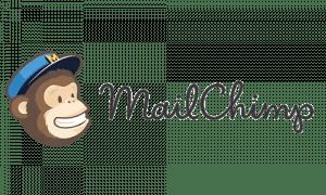 Automação de marketing e crm mailchimp