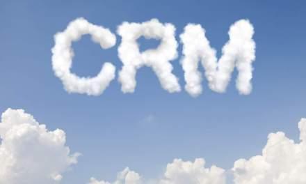 Het gebruik van CRM in de cloud levert voorsprong op