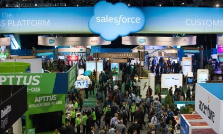 Salesforce Dreamforce 2016 in San Francisco