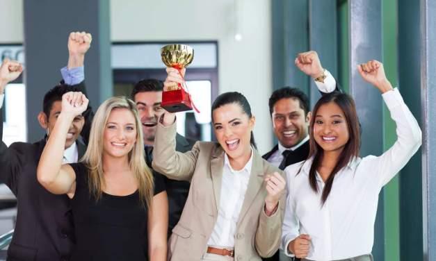 Sugar CRM wint Business Choice Award