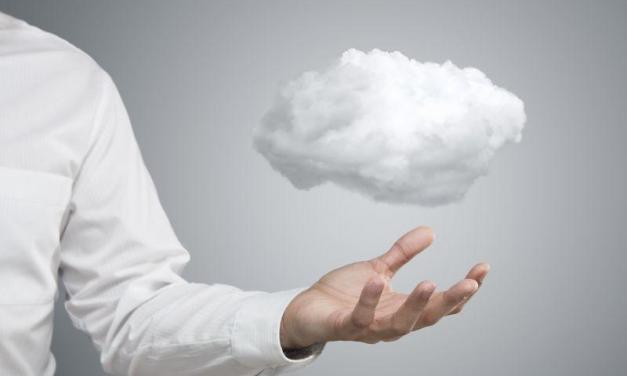 CRM in de cloud is aan een opmars bezig