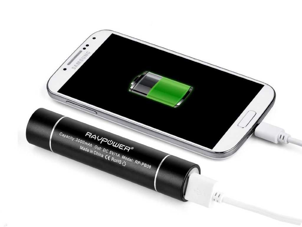 RAVPower-Luster-Mini-3000mAh-Lipstick-Charger-External-Battery-Pack-Power-Bank-Charger--1024x768