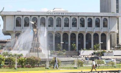 El Organismo Judicial anunció que a partir del martes retomara sus labores con normalidad. (Foto: Archivo)
