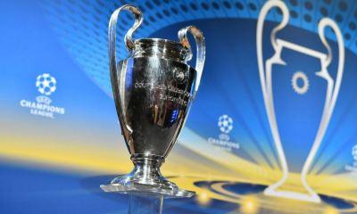 El sorteo de la Liga de Campeones para la fase de octavos de final se definió este lunes en Suiza. (Foto: Cadena Ser)