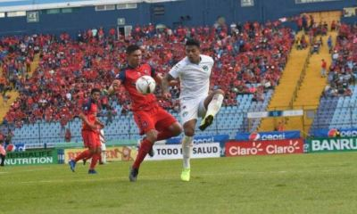 Municipal y Comunicaciones se enfrentarán este sábado a las 15 horas en el clásico 311 del futbol de Guatemala, por la fecha 2 del Clausura 2020. (Foto:)